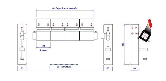 Rascdor 124 ST